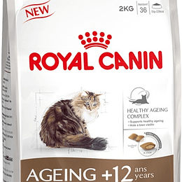 ROYAL AGEING 12+ FELINO 2 K.