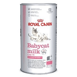 ROYAL BABYCAT MILK 300 GRS
