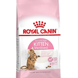 ROYAL KITTEN STERILISED 1.5 K.