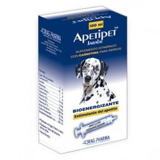APETIPET 100 ML.