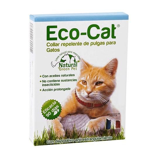 COLLAR ECO CAT