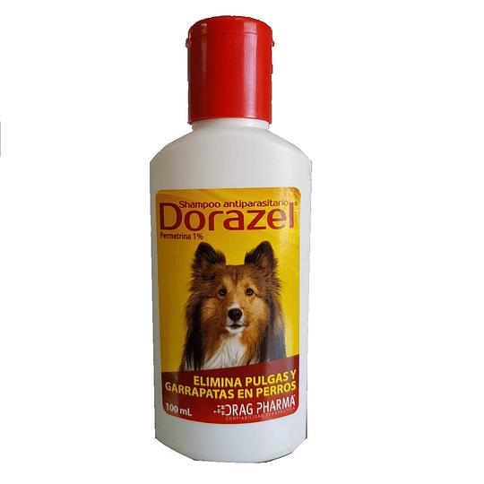 DORAZEL SHAMPOO 100 ML.