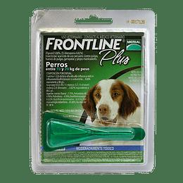 FRONTLINE PLUS 10 - 20 K.