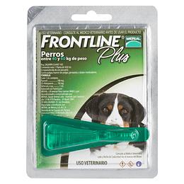 FRONTLINE PLUS 40 - 60 K.