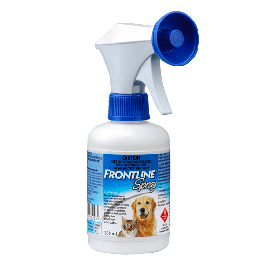 FRONTLINE SPRAY 250 ML.