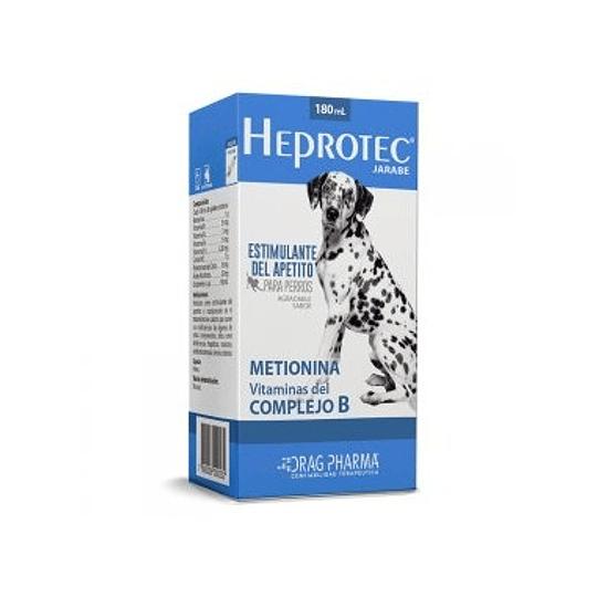 HEPROTEC 180 ML.