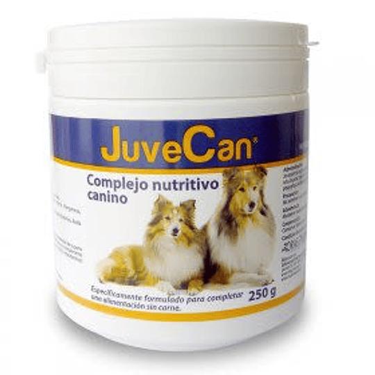 JUVECAN COMPLEJO NUTRITIVO 250 GRS.