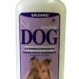 SIR DOG ACONDICIONADOR 390 ML.