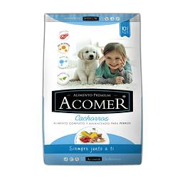 ACOMER CACHORRO 10 K.