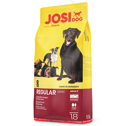 JOSIDOG REGULAR 18 K.