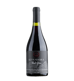KÜTRALKURA Pinot Noir 2018