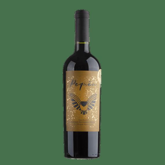 Pequen Cabernet Sauvignon/Malbec 2017