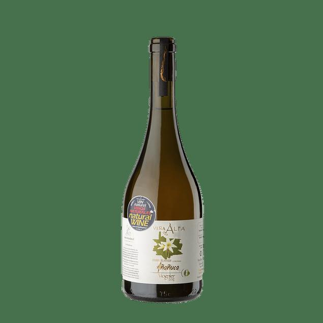 Alpa Añañuca Viognier 2018