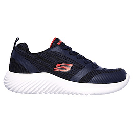 Zapatillas Skechers 98303L NVBK