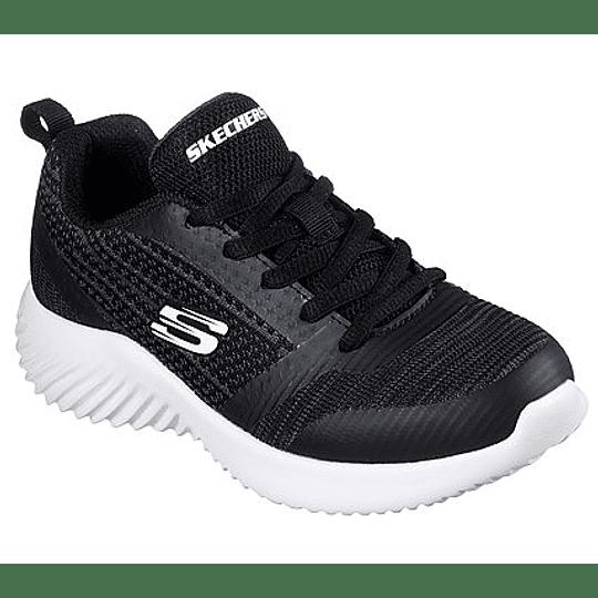 Zapatillas Skechers 98303L BKCC