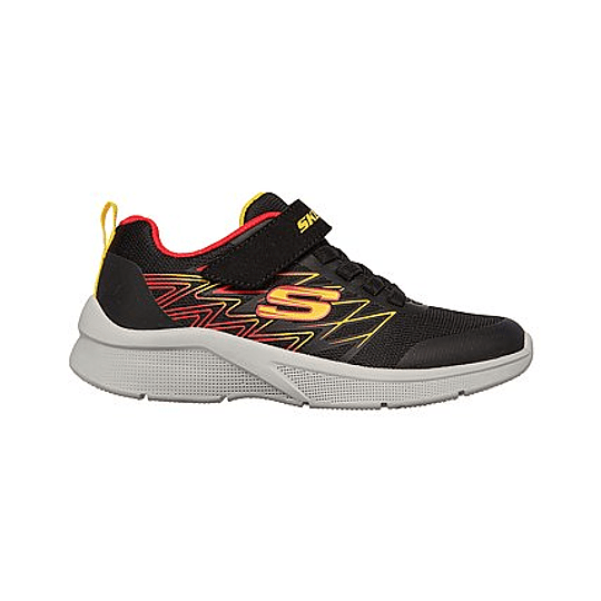 Zapatilla Moda Skechers 403770L Bkrd