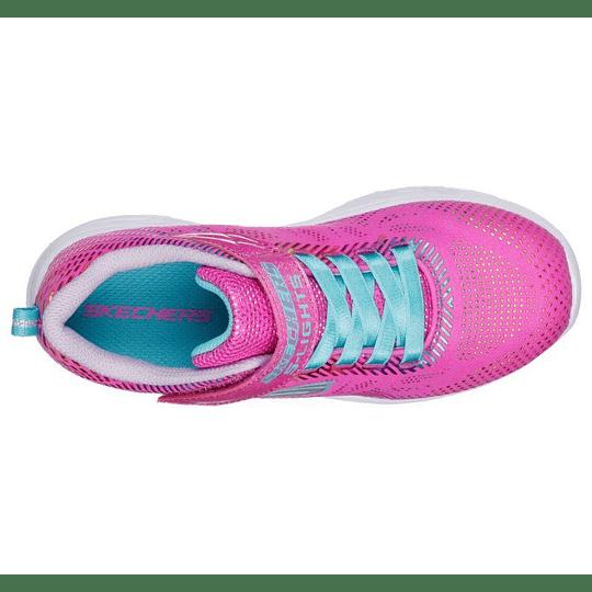 Zapatillas Skechers Litebeams 10959L NPMT