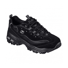 Zapatillas Skechers D'Lites Biggest Fan 11930 BBK