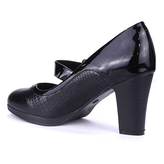 Zapato Chalada 5-Dilly-10 Negro