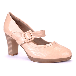 Zapato Chalada 5-Dilly-10 Nude
