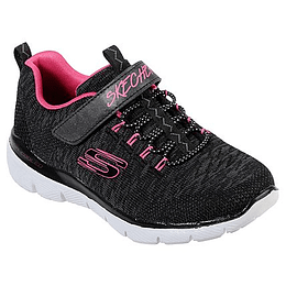 Zapatillas Skechers 81636L BKHP