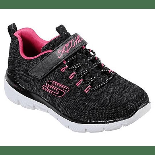 Zapatillas Skechers 81636L BKHP