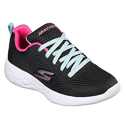 Zapatillas Skechers 82006L BKMT