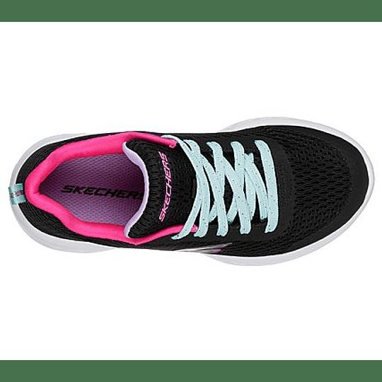 Zapatillas Skechers 82006L BKMT