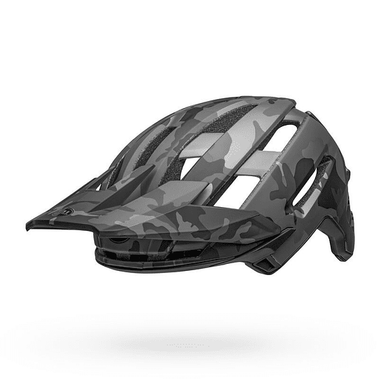 Casco Bell Super Air R Flex-Mips Camo
