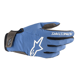 Guante Alpinestars Drop 6.0 Blue