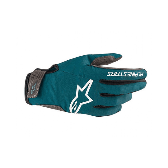 Guante Alpinestars Drop 6.0 Atrantic
