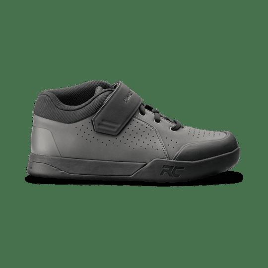 Zapatillas Ride Concepts Tnt Mens Dark Charcoal