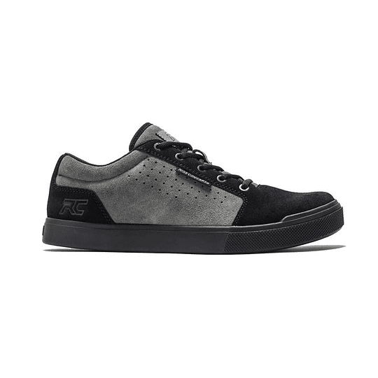 Zapatillas Ride Concepts Vice Charcoal-Black