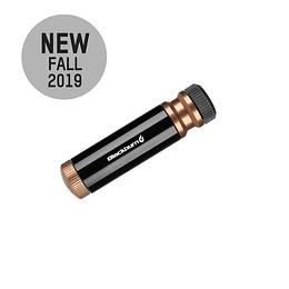 Kit Reparación Tubular Pro Plugger Negro/Dorado Blackburn