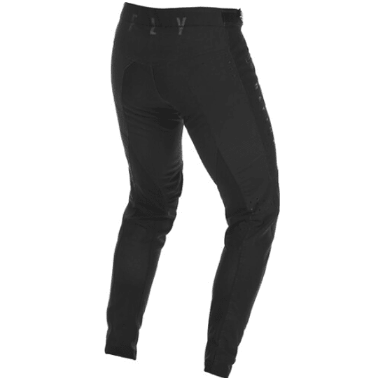 PANTALON FLY RACING NEGRO