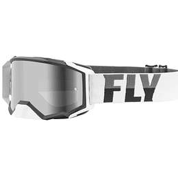Antiparra FLY Zone Pro White Black