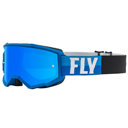 Antiparra Fly Zone Blue Black