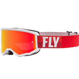 Antiparra Fly Zone White Red