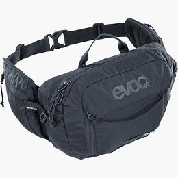 BANANO EVOC HIP PACK 3L BLACK