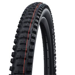 SCHWALBE BIG BETTY S/TRAIL ADDIX SOFT