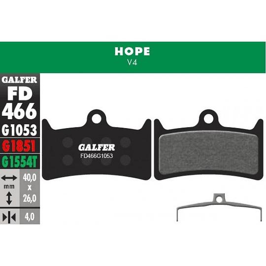 GALFER PASTILLAS HOPE V4