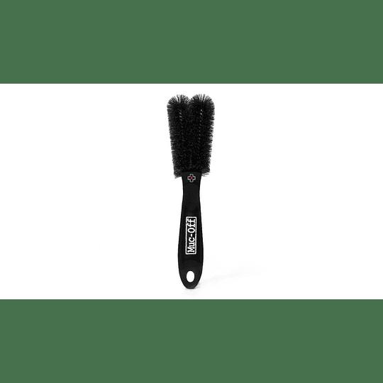 Cepillo Multiuso Two Prong Brush