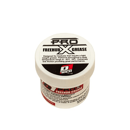 30 ML FREEHUB GREASE - DUMONDE TECH PROX