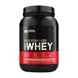 Gold Standard 100% Whey Protein (2 Lb) - Original