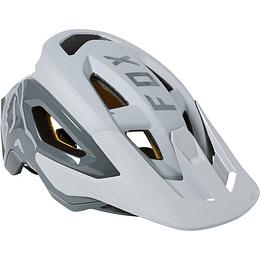 Casco Bicicleta Speedframe Pro Gris Fox