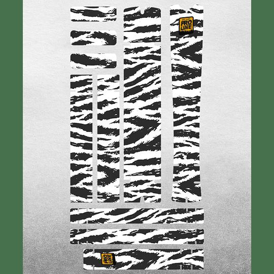 PROLINE BIKE GUARD TIGRE (TRANSPARENTE)