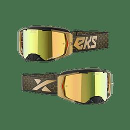 Antiparra Eks Lucid Gen X Metallic Gold Black