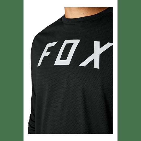 JERSEY FOX DEFEND NEGRO