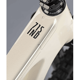 PROLINE BIKE GUARD 715IND EDITION