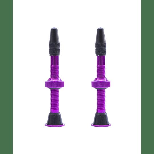 PROLINE - VALVULAS TUBELESS 44mm